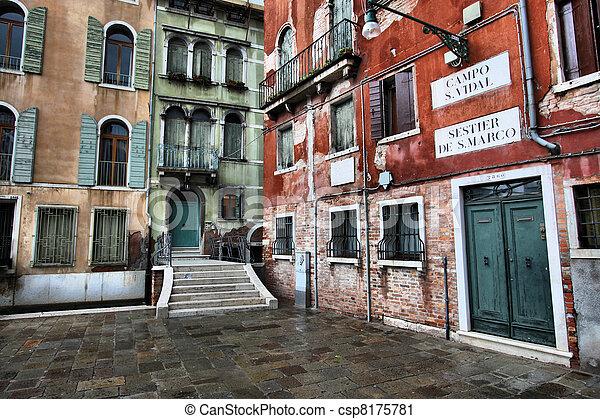 Venice - csp8175781