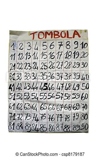 bingozahlen von heute