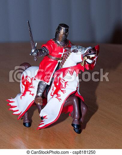 Ritter Spielzeug