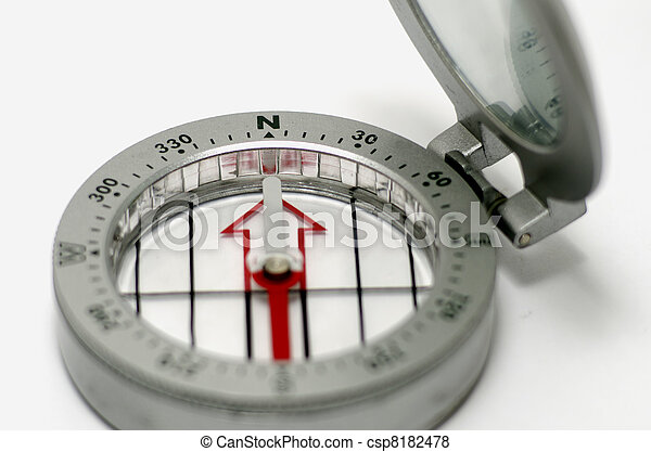 Compass - csp8182478