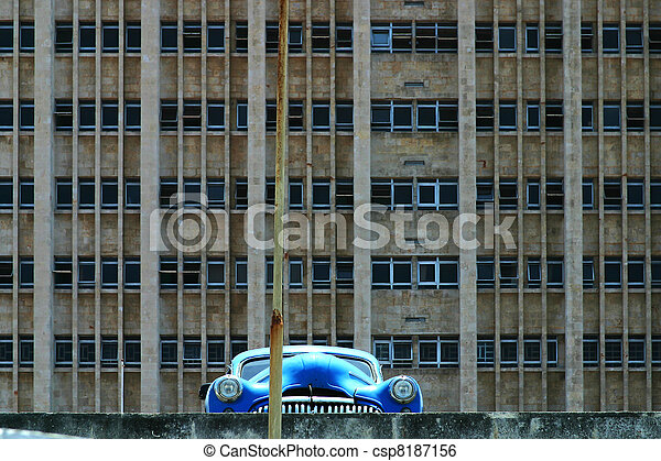 Hospital Hermanos Ameijeiras Havana