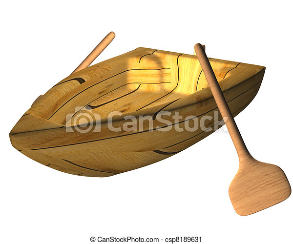 Row Boat Clipart Boat 03 Clipart