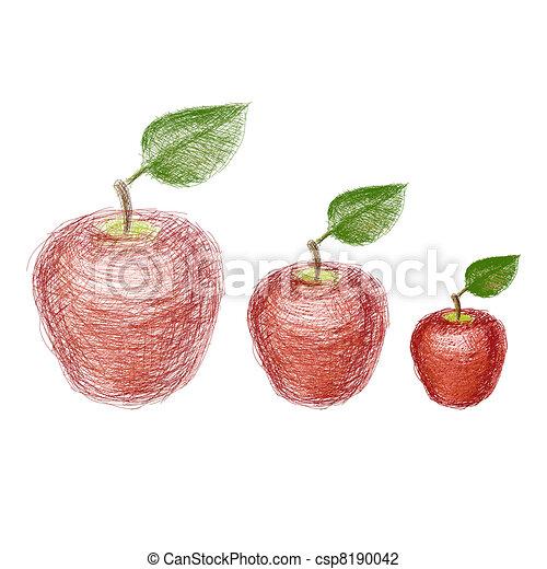 Apple - csp8190042