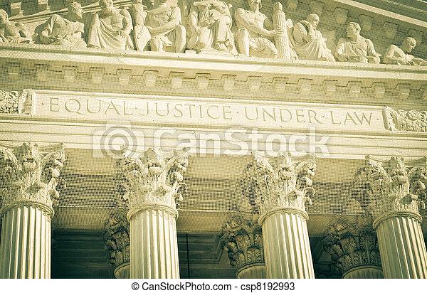 United States Supreme Court - csp8192993
