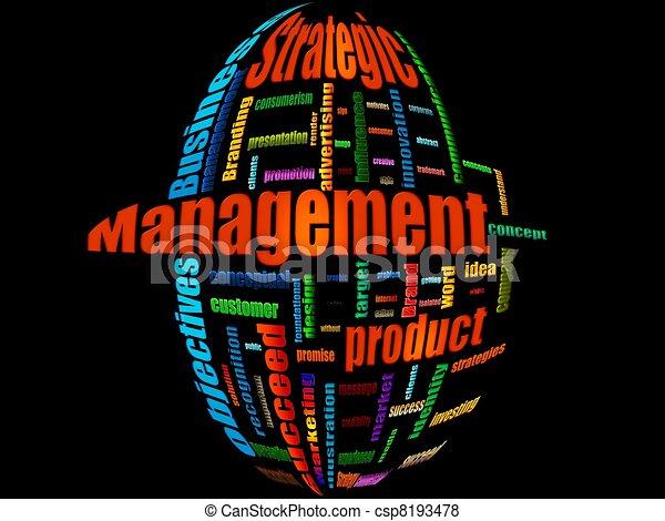Strategic Management Related Text  - csp8193478