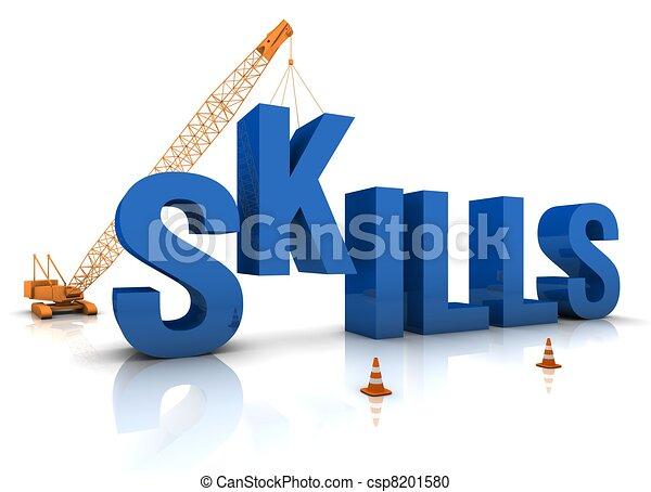 Developing Skills - csp8201580