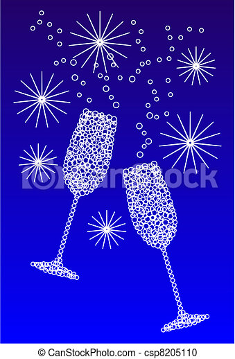 celebration - csp8205110