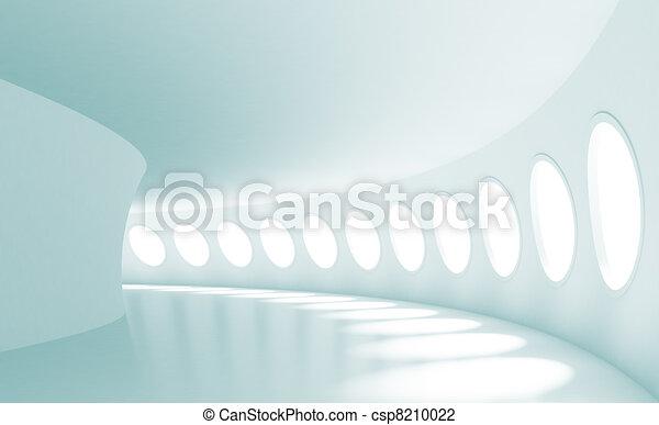 Modern Architecture - csp8210022