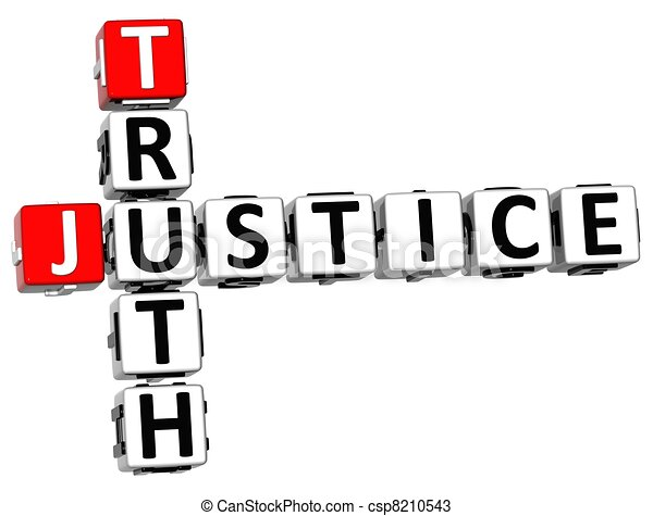 the search for truth and justice Jane doe january: my twenty-year search for truth and justice by emily winslow book review click to read the full review of jane doe.