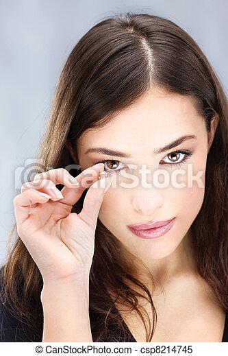 contact lens - csp8214745
