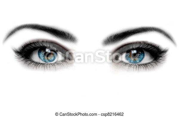 eye - csp8216462