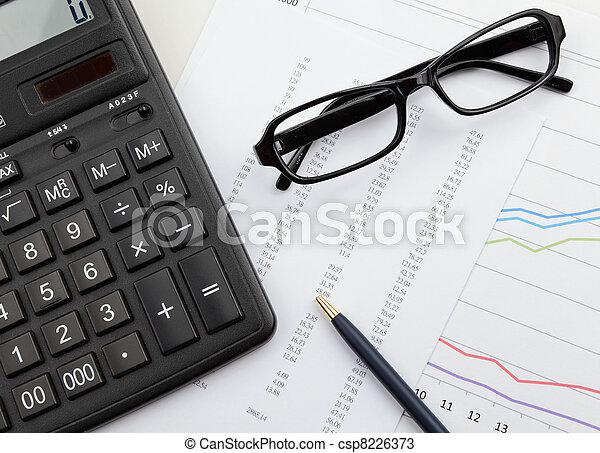 accounting - csp8226373