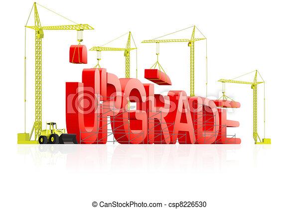 upgrade  - csp8226530