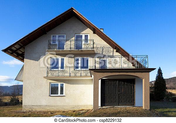 Home Renovation - csp8229132