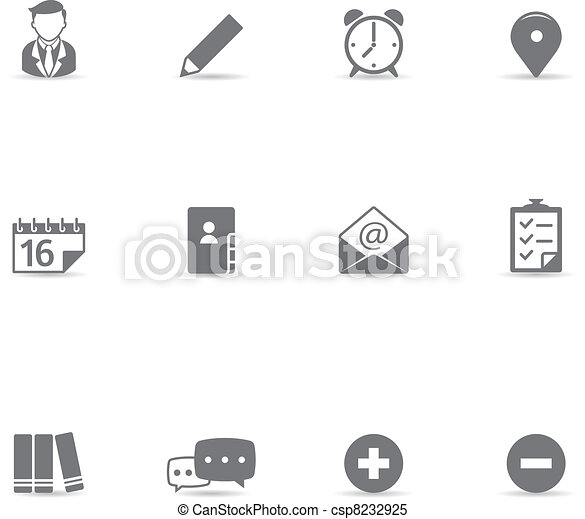 Single Color Icons - Collaboration - csp8232925