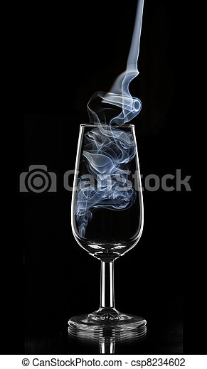 blue smoke sherry - csp8234602
