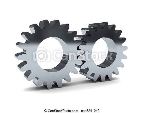 gear wheels - csp8241240