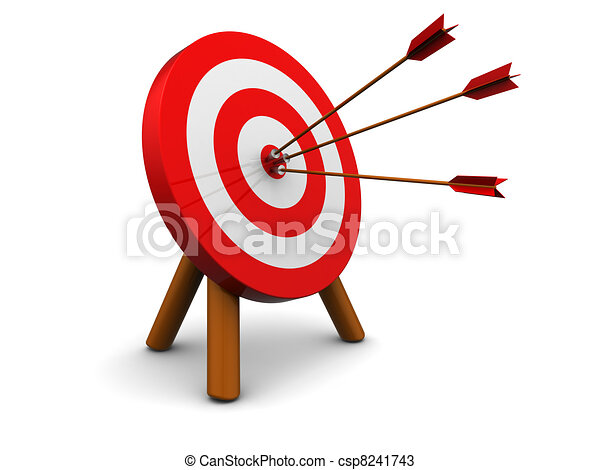 Target Illustrations and Clip Art. 114,070 Target royalty free ...