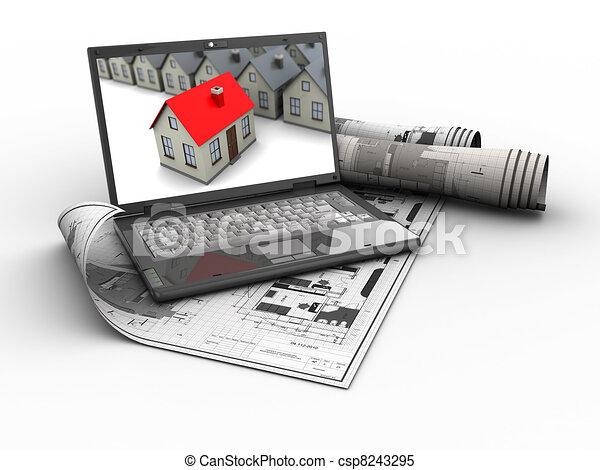 house selection - csp8243295
