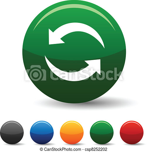 Refresh icons. - csp8252202