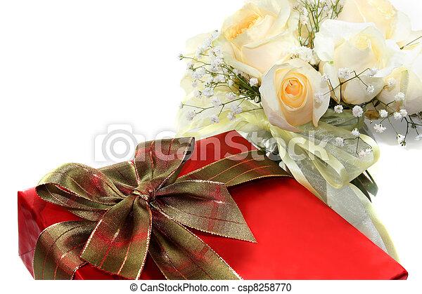 Special Occasion Celebration - csp8258770