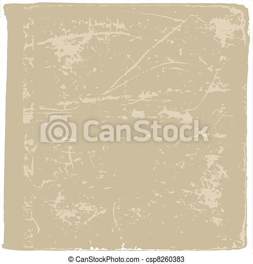 aging paper texture - csp8260383