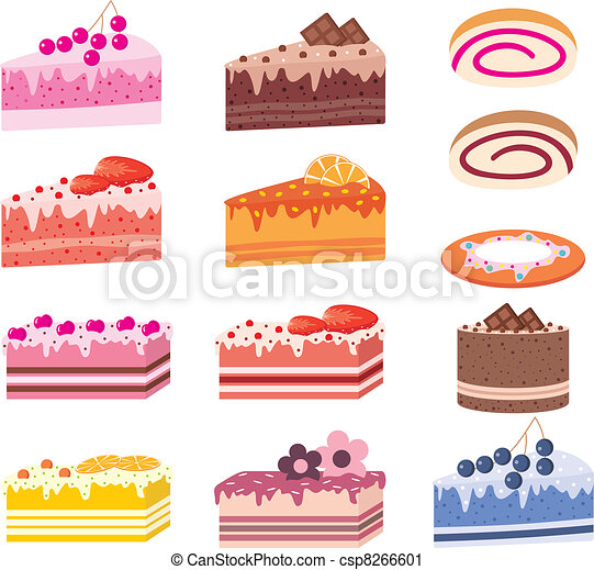 Layer Cake Clips