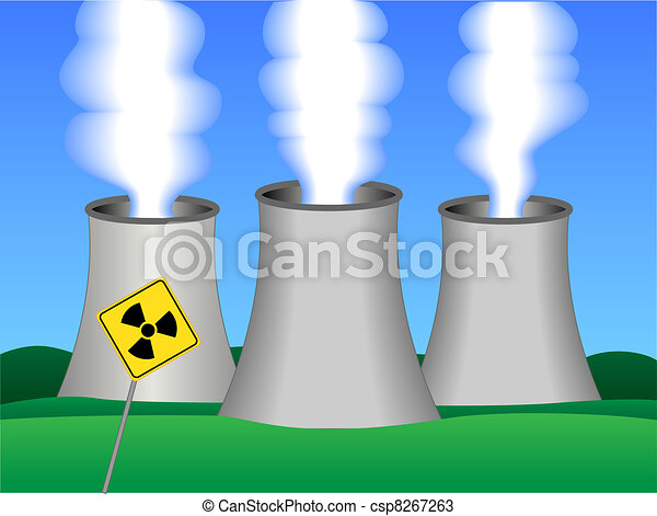 nuclear power clip art vector and illustration. 11,070 nuclear