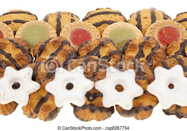 different species cookie - csp8267754