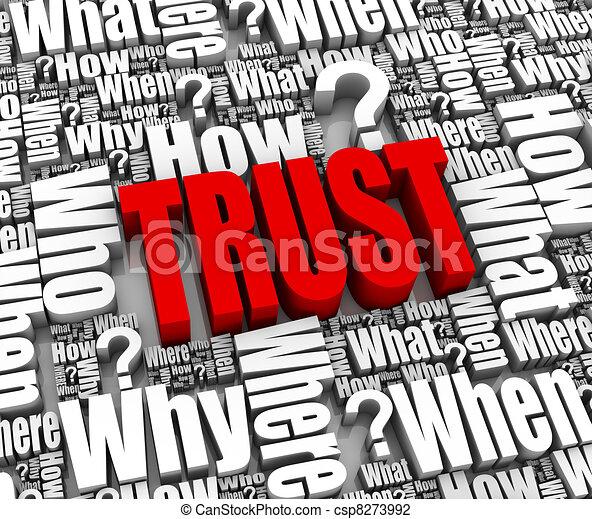 Trust - csp8273992