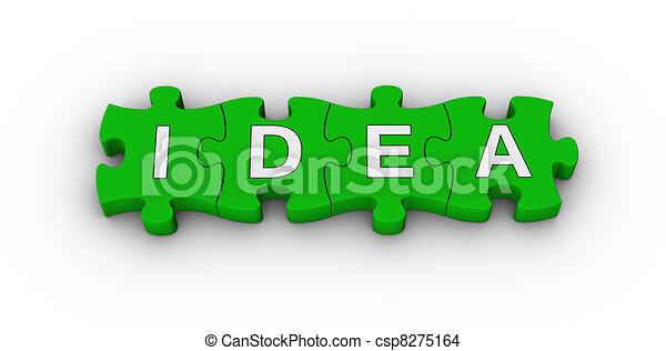 idea - csp8275164