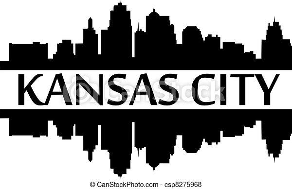 Kansas City  - csp8275968
