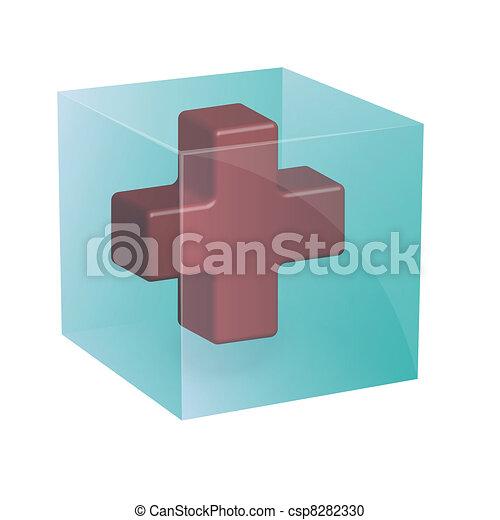 first aid - csp8282330