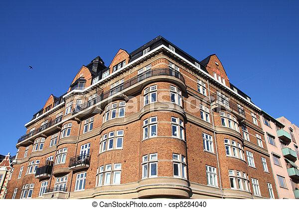 Malmo, Sweden - csp8284040