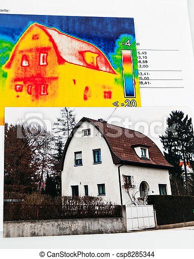 energy savings - csp8285344