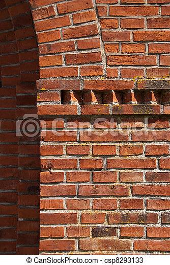 Brickwork - csp8293133