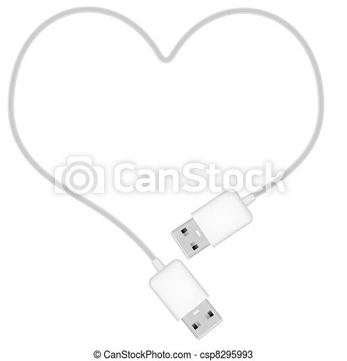 puter Cables Sketch 10374036 further 468492610 also  further Browse further Dibujos Para Colorear De Inform C3 A1tica. on usb cable