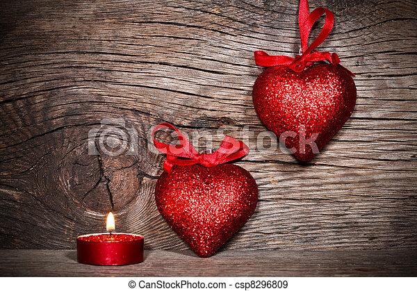 Valentine`s day - csp8296809