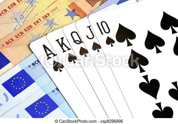 Gambling - csp8296996