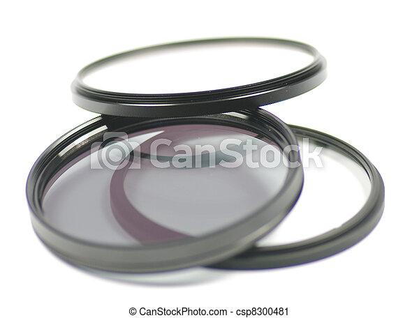 Telephoto Lens - csp8300481