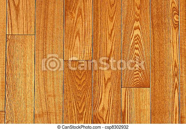Hardwood floor - csp8302932