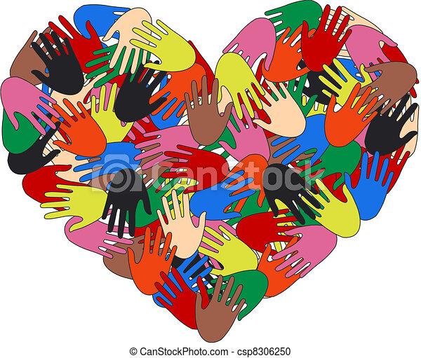 love freedom - csp8306250