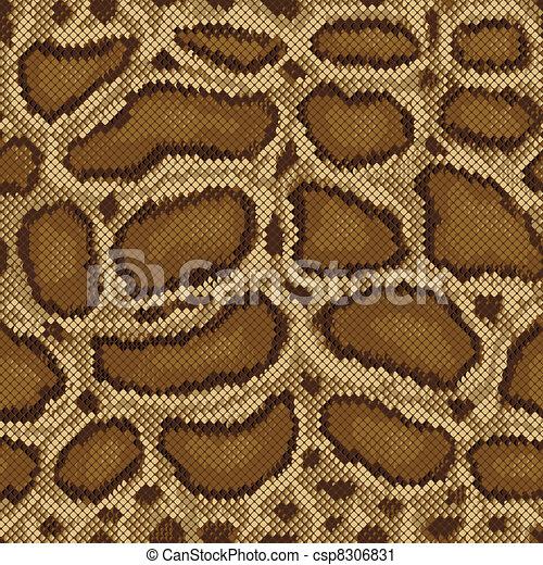 Python Pattern - csp8306831