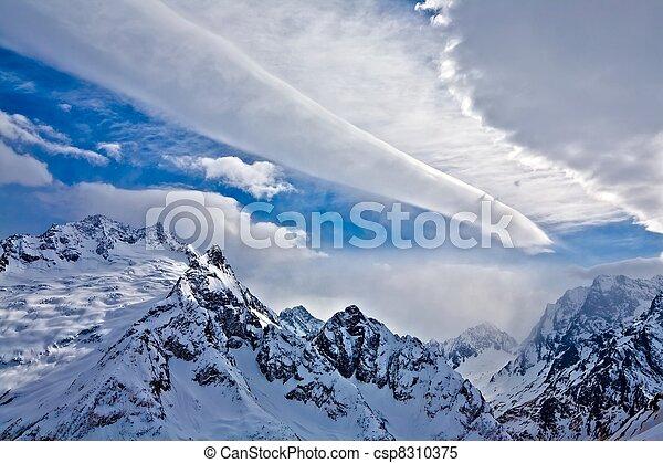 mountain view - csp8310375