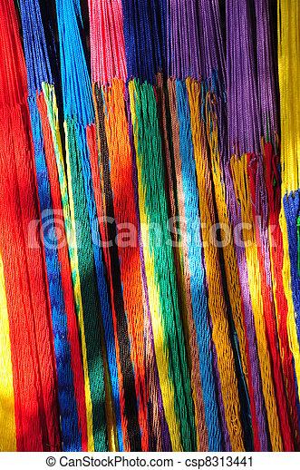 mexican hammock - csp8313441
