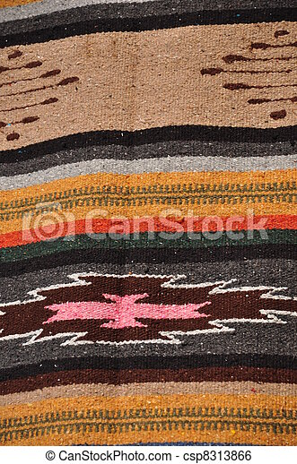 image de mexicain tapis mexicain color moquette csp8313866 recherchez des photographies. Black Bedroom Furniture Sets. Home Design Ideas