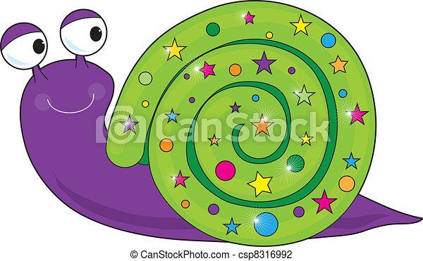 Snail - csp8316992