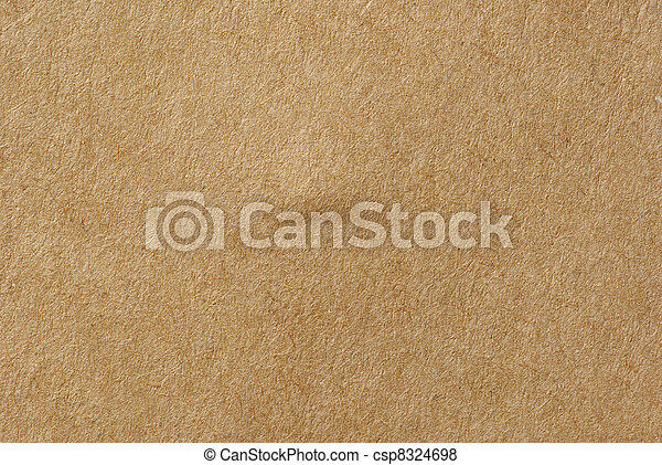Cardboard background  - csp8324698