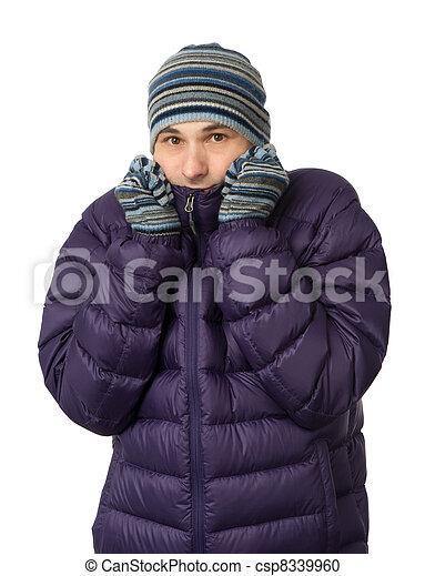 shivering svenska