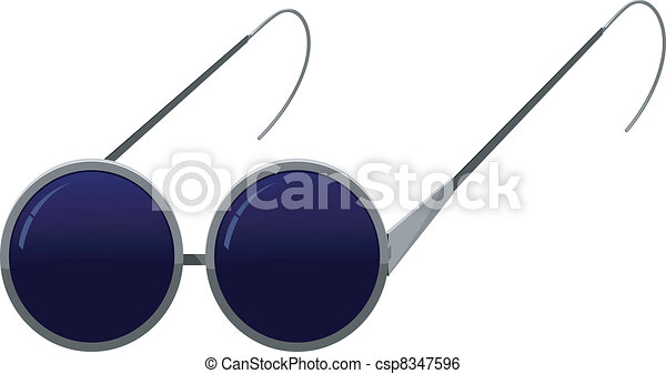 Blind Glasses Clip Art – Cliparts